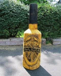 mixer kentucky bottle
